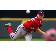 Image for Stephen Strasburg May Skip All-Star Games in the Future
