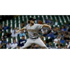 Image for Yankees Continue Talks to Acquire Gerrit Cole from Pirates