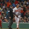 Red Sox Interested in Baltimore's Manny Machado