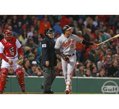 Image for Red Sox Interested in Baltimore's Manny Machado