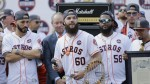 Major League Baseball is Back and Astros Favored to Repeat