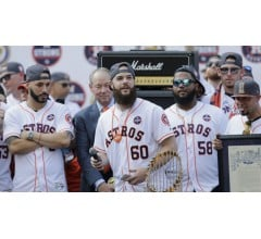 Image for Major League Baseball is Back and Astros Favored to Repeat