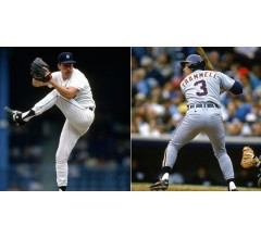 Image for Jack Morris, Alan Trammel Voted by Modern Era Committee into Hall of Fame