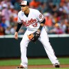 Manny Machado Could Change Positions or Uniforms
