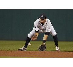 Image for Tigers Trade Ian Kinsler to Angels for Pair of Minor Leaguers