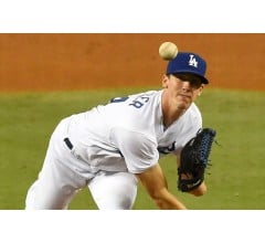 Image for Heat Throwing Walker Buehler Could Be Dodgers Pick to Replace Darvish