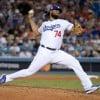 Dodgers' Closer Kenley Jansen Hints at Possible Strike