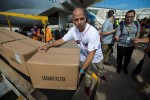 Alex Cora Leading Effort by Red Sox to Deliver Puerto Rico Relief Supplies