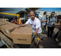 Image for Alex Cora Leading Effort by Red Sox to Deliver Puerto Rico Relief Supplies