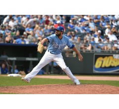 Image for Los Angeles Dodgers Acquire Scott Alexander as Part of Three Team Deal