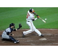 Image for Trade Rumor: Manny Machado Could Land With Yankees