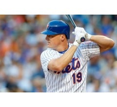 Image for Sources: Mets Bringing Back Jay Bruce with Three-Year Deal