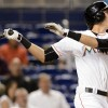 Christian Yelich's Agent Says Relationship with Marlins is Broken