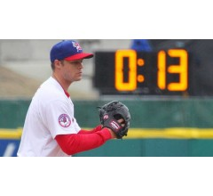 Image for Report: 20-Second Clock and Limit on Mound Visits Rejected by MLBPA