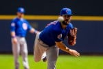 Cubs and Cardinals Interested in Starter Jake Arrieta
