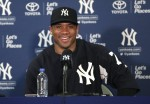 Russell Wilson Joins Yankees Spring Training for Five Days