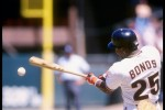 Giants Will Retire No. 25 of Barry Bonds in August