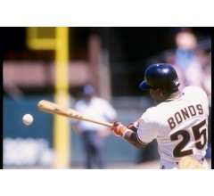 Image for Giants Will Retire No. 25 of Barry Bonds in August