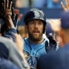 Three-Way Trade Sends Souza to Diamondbacks and Drury to Yankees