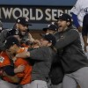 Astros Confident World Series Hangover Will Not Hit Them