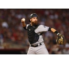 Image for Oakland A's and Jonathan Lucroy Agree to Deal