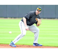 Image for Neil Walker Signs One Year Deal with New York Yankees