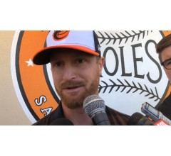 Image for Alex Cobb and Orioles Agree to Four-Year $60 Million Deal