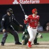Ohtani Goes Deep in Third Straight Game for Angels
