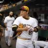 Pirates Second Baseman Returns to U.S. to Re-Start Career