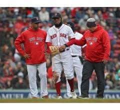 Image for Xander Bogaerts Goes on Red Sox DL