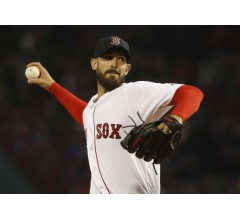 Image for Rick Porcello's Strong Start Gives Boost to Red Sox