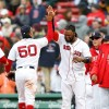 Red Sox Tie Record for Best Start After 17 Games