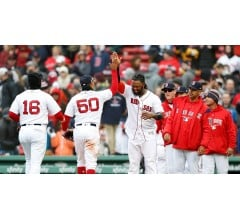 Image for Red Sox Tie Record for Best Start After 17 Games