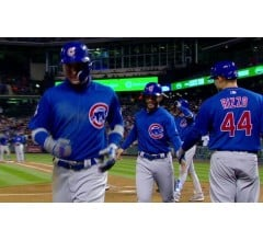 Image for Almora Jr. and Baez Could Become Cubs new One-Two Tandem