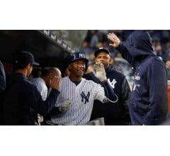 Image for Andujar, Stanton and Torres Shine in Yankees Rout