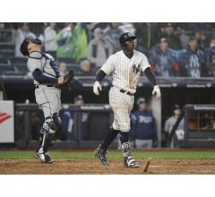 Image for Didi Gregorius Starts Season Hot at the Plate