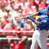 Cubs Set NL Record for Strikeouts After Five Games With 58