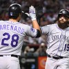 Charlie Blackmon Agrees to Contract Extension with Colorado Rockies