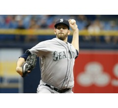 Image for James Paxton Becomes First Canadian to Throw No-Hitter on Home Soil