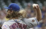 Injuries Continue to Plague Mets as Syndergaard Goes on DL