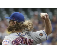 Image for Injuries Continue to Plague Mets as Syndergaard Goes on DL