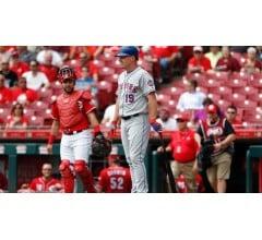 Image for Mets Leave Runner Stranded After Batting Out of Order