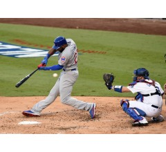 Image for Strikeouts Once Again Plaguing Cubs