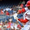 Teen Juan Soto Hits Home Run in First At-Bat