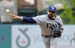 Tampa Bay Starting Relievers In Place of Starters