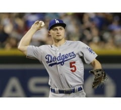 Image for Marlins vs Dodgers sets a 10-year record in MGM sportsbooks