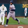 George Springer 6-for-6 in Astros Rout of Athletics