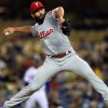 Phillies Swept and Jake Arrieta Upset