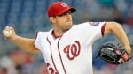 Max Scherzer Throws Second Career Immaculate Inning