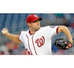 Image for Max Scherzer Throws Second Career Immaculate Inning